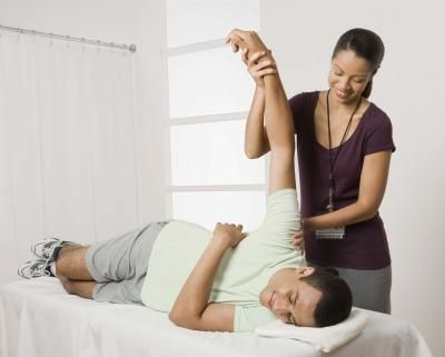 Physiotherapy full movabillity