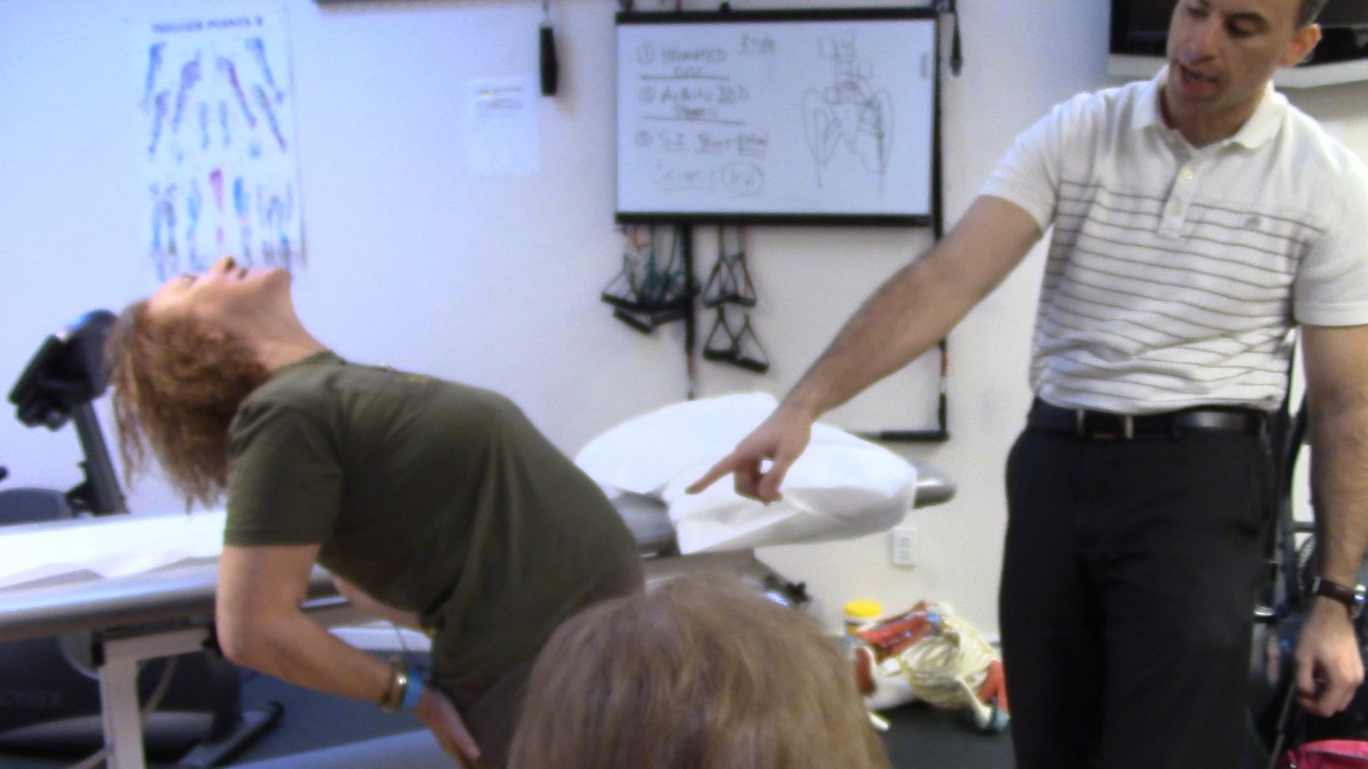 Brooklyn Spine Center Why Attend Allcare Pt Sciatica