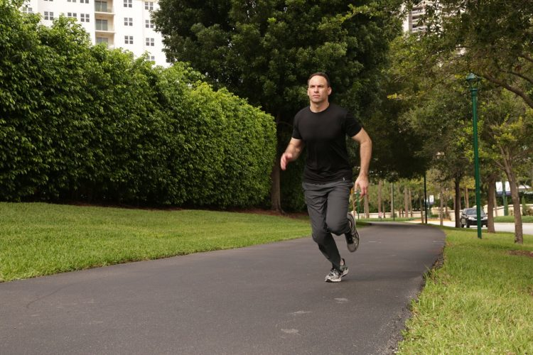 Dr. Ofir Isaac Running without knee and joint pain