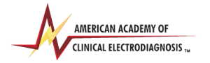 American Academy of Clinical Electrodiagnosis