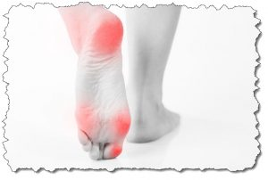 ankle foot heel pain physical therapy