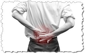 lower back physical therapy